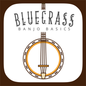 Bluegrass Banjo Basics app review