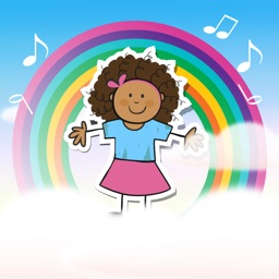 Kids Songs: Candy Music Box 3 - App Toys