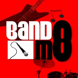 Bandm8 - Song, Band & Gig Manager