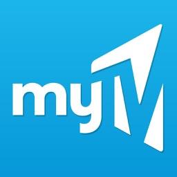 myTV Inc.