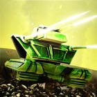 World War X - Melhor livre de Combate Real Army Tank 360 Luta Edição icon