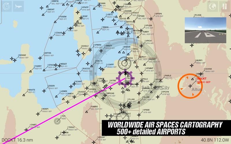 Carrier Landings Pro screenshot 5