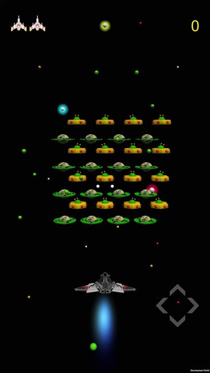 Alien Invaders 2015