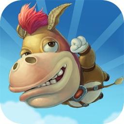 Donkey Jump Free
