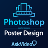 AV for Photoshop CC - Poster Design - ASK Video