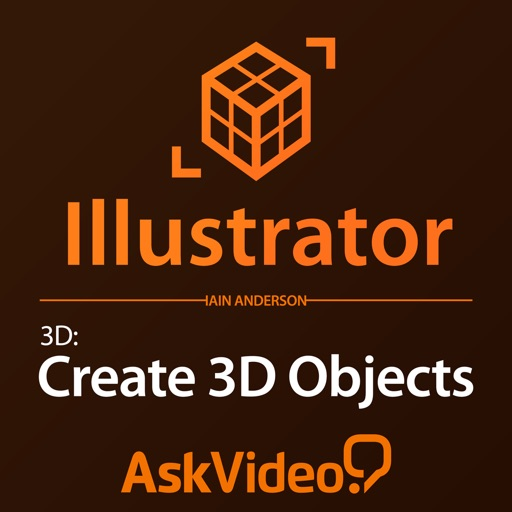 AV for Illustrator CC 105 - 3D Objects