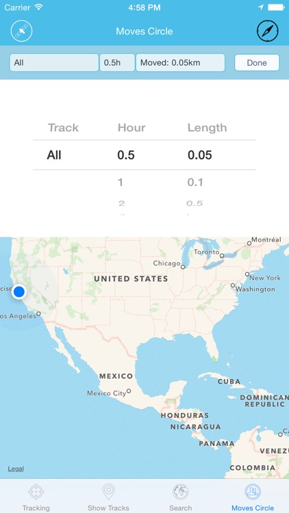 Device Tracker for iPhone & iPad screenshot-4