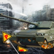 Activities of AAA Iron Tank Force Parking Wars Mania
