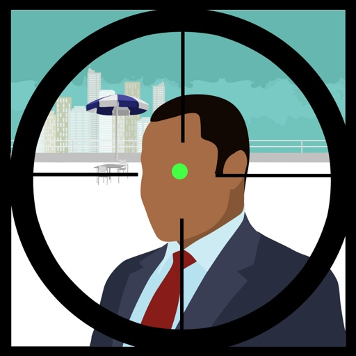 Find & Kill your Boss icon