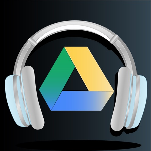 Player for Google Drive