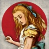 """不思議の国のアリス """"Alice for the iPad"""""""
