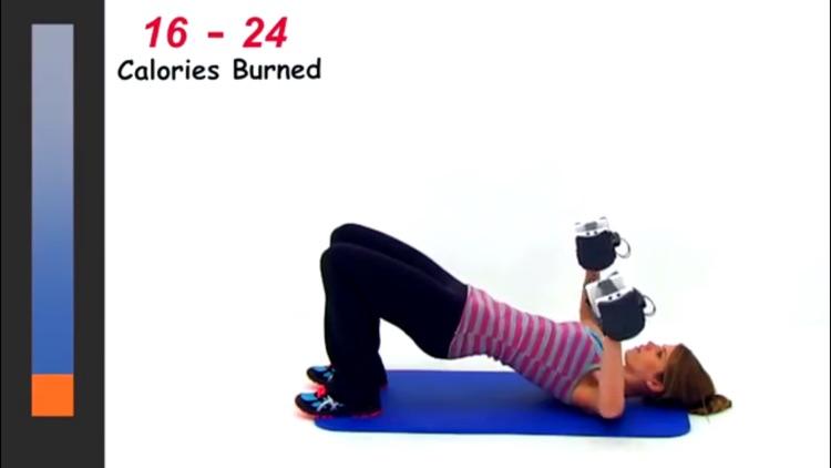 Cardio Fitness Workouts screenshot-3