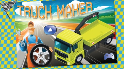 Build My Truck & Fix It – Make & repair vehicle in this auto