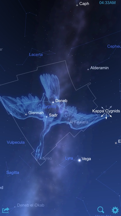 Star Chart screenshot-1