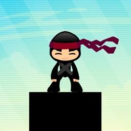 Mr.Ninja training