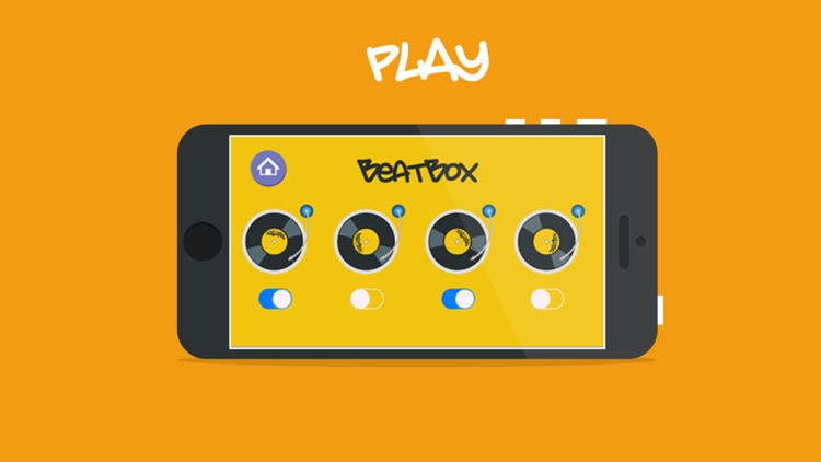 Human BeatBox • Freestyle Music Maker