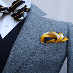 dapperDUB: Discover Curated Fashion Looks for Men