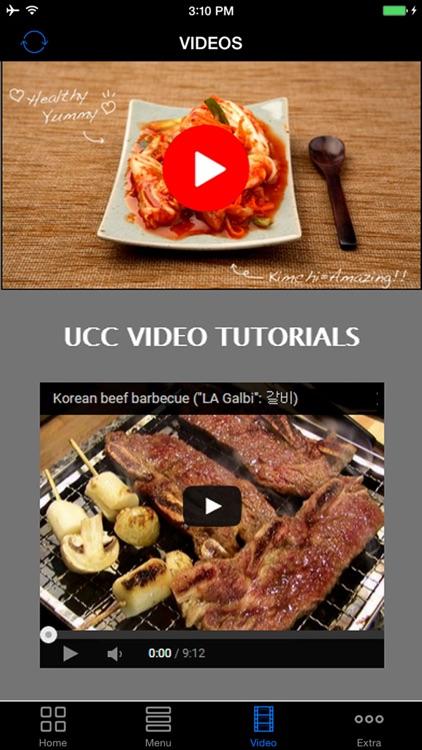 Best Korean Food Recipes, and How & What To Order in Korean Restaurant screenshot-3