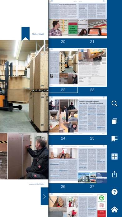 IHK-Magazin DüsseldorfScreenshot von 1