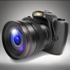 Camera Pro - 32X Digital Zoom After Effects (Record, Hide Video and Photo)
