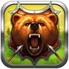 3Dビッグベアボウアイランド狩猟シミュレータ - 2015レアルスナイパークラブ - iPhoneアプリ
