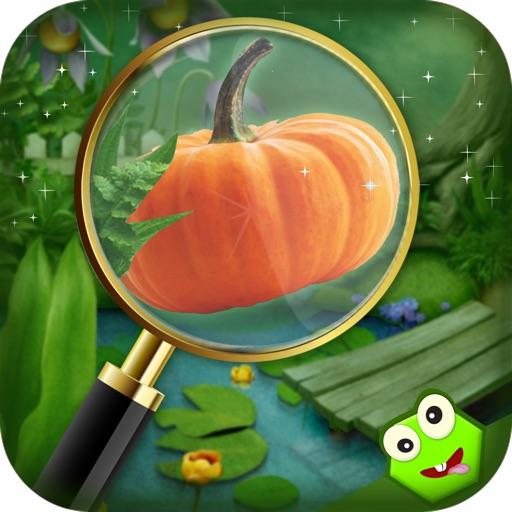 Hidden Objects - Mystery Farm