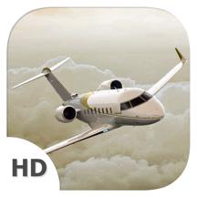 Flight Simulator (Bombardier CRJ 1000 Edition) - Become Airplane Pilot