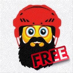 Free Hockey Emojis