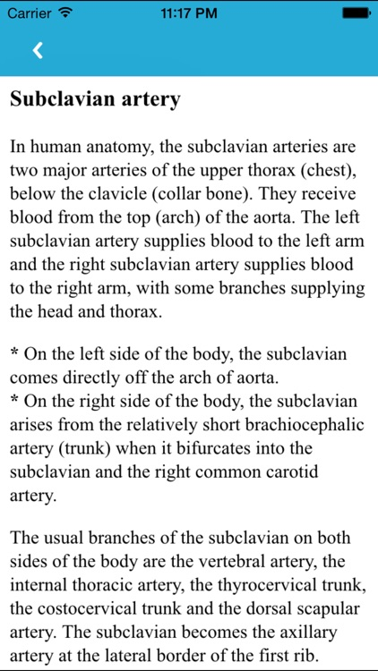 Anatomy Guide (Pocket Book) screenshot-4
