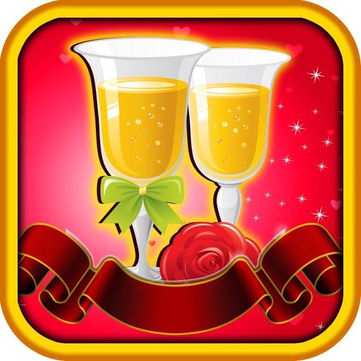 777 Lucky Vegas to be Rich Fortune Casino Slot Machine & Born Bingo Games Free