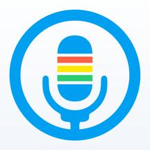 迷你简易录音 – 专业音频记录,标记重要备忘并能与iCloud同步