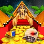 Pharaon Bulldozer Coin Carnaval - Classic Arcade Jeux Gratuit icon