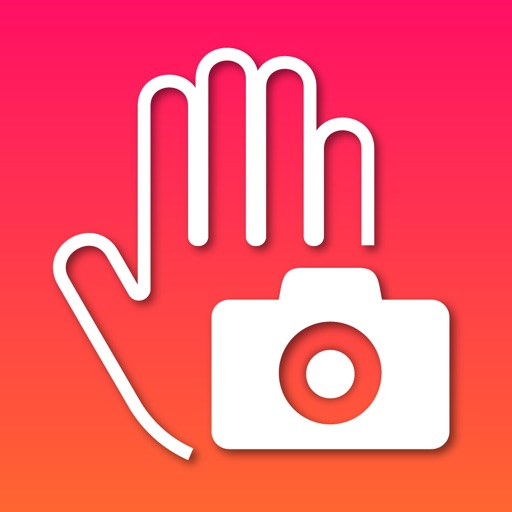 CamMe - Best App for Taking Selfies