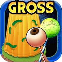 Codes for Woods Witch Gross Treats Maker - The Best Nasty Disgusting Sweet Sugar Candy Cooking Kids Games for iPhone Hack