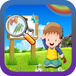 Where's The Object : Hidden Object Free Games