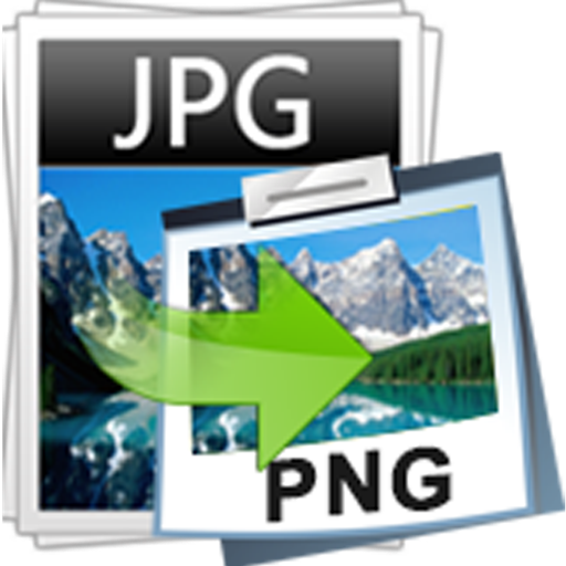 Jpg to Png