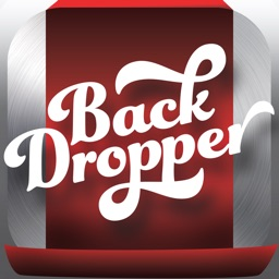 Backdropper - Edit Studio backgrounds for your portraits, profile pics, photo ID or passport picture using professional style masking to cut and paste with gritty, grunge, image pic effects