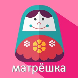 A Baby of Matpewka Blast Free - Swipe and match the Russian Dolls to win the puzzle games