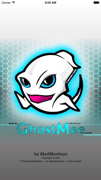 GhostMee screenshot-0