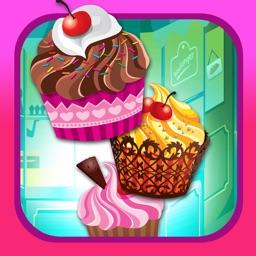 Cupcake Stacker FREE