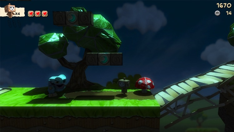 Paper Monsters Recut screenshot-2
