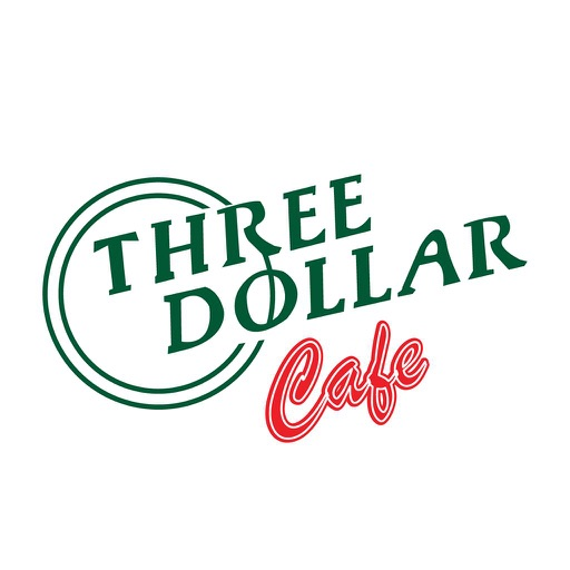 Three Dollar Cafe icon