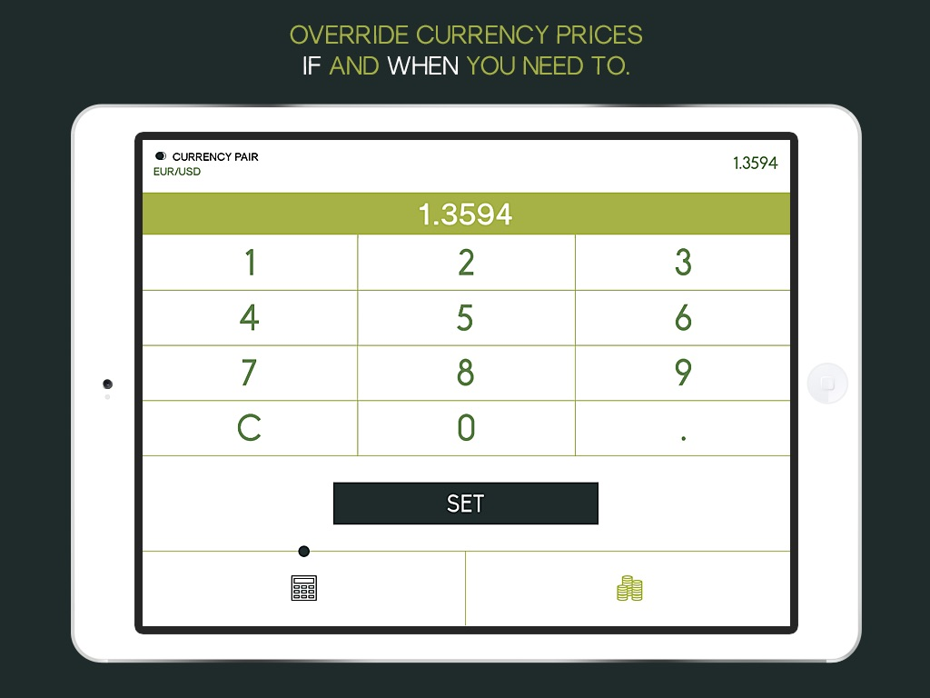 Forex Trade Calculator - A Position Size & Pip Value ...
