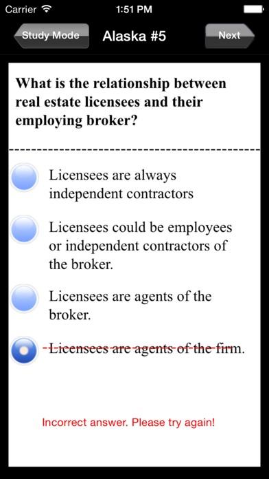 Alaska Real Estate Agent Exam Prep-2