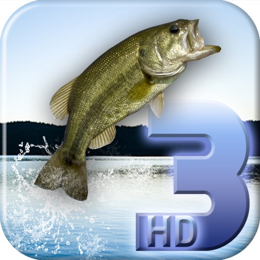 i Fishing 3 HD