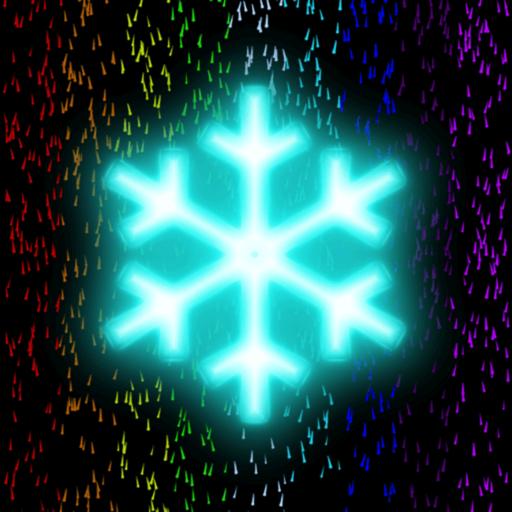 Neon Rain For Mac