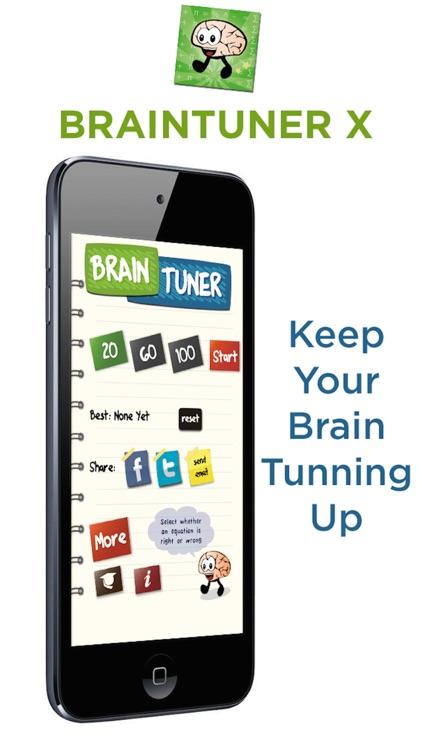 Brain Tuner X