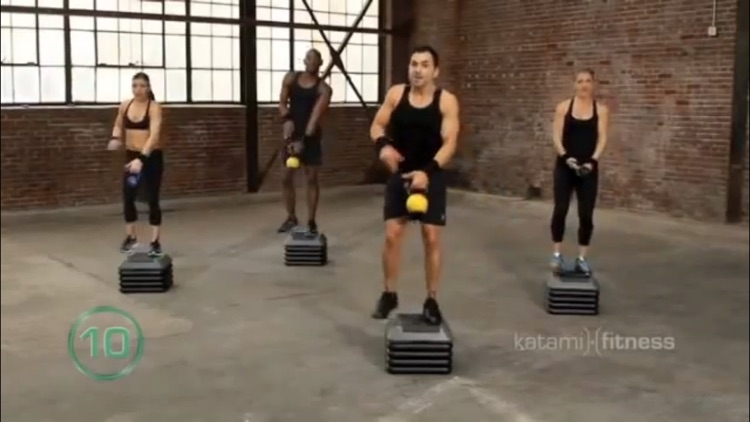 Kettlebell Expert screenshot-2