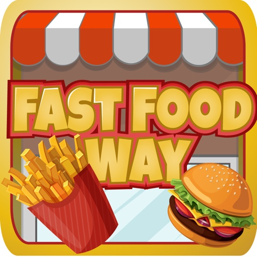 Service: Connect Fast Food Story
