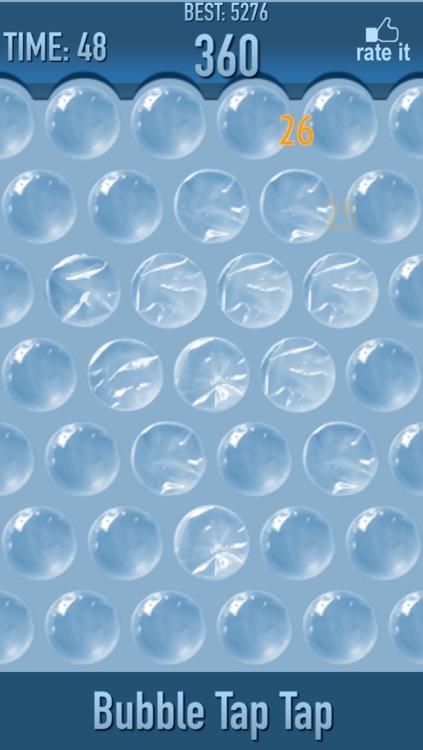 Bubble TapTap!